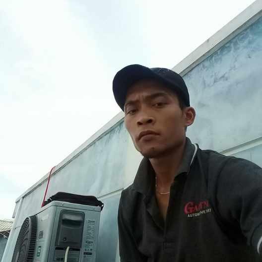 Service AC Solo Murah