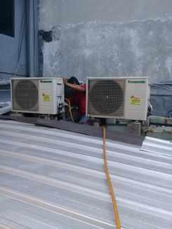 Service AC Wonogiri dengan Teknisi berkualitas dan murah