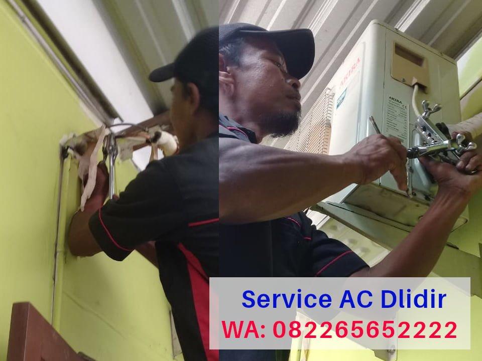 Harga service AC rumah termurah di Colomadu mulai 50 ribuan
