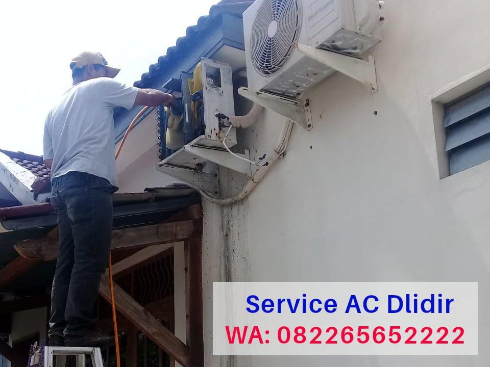 Service AC Ruang Terbaik di Boyolali Teknisi Handal dan Berdedikasi