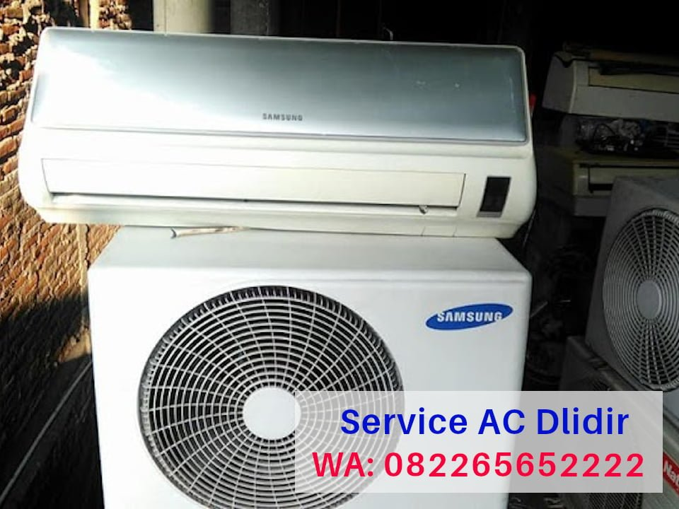 Jual AC Bekas Karanganyar merk Samsung, LG, Panasonic, Daikin garansi dingin dan gratis jasa pasang