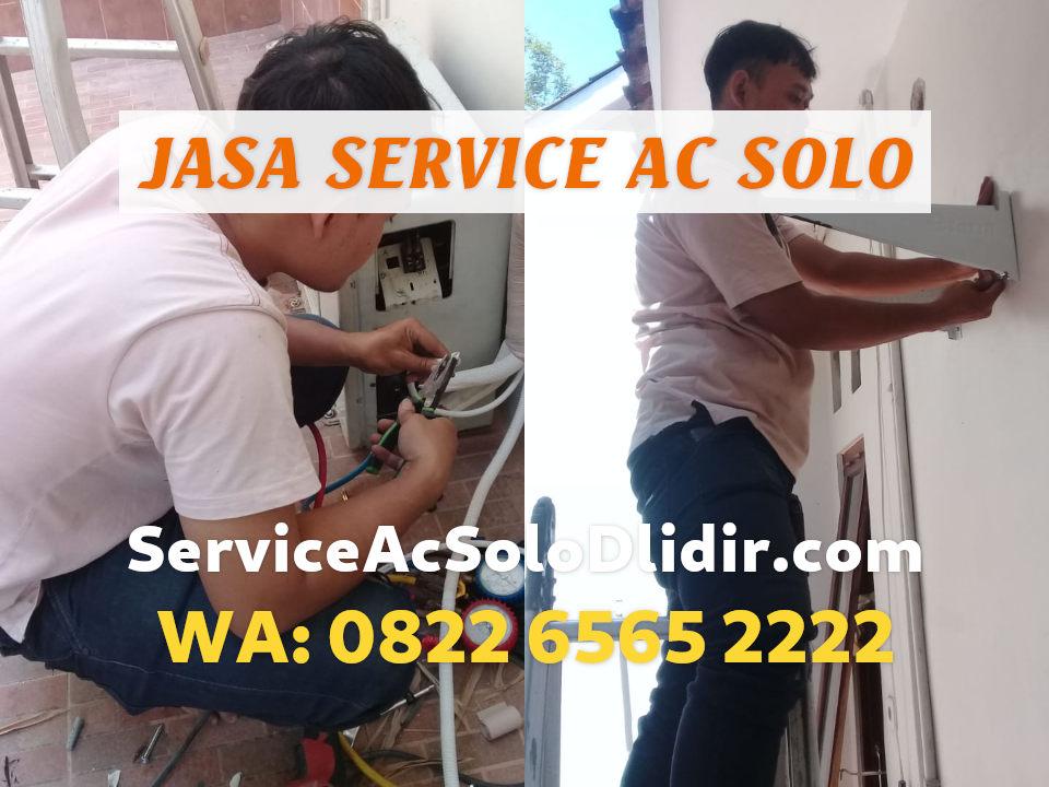 Service AC Ruangan Colomadu Karanganyar (Garansi Dingin) WA: 082265652222